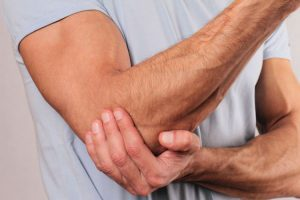 Arm Rehabilitation information from Mystic Spine & Sport